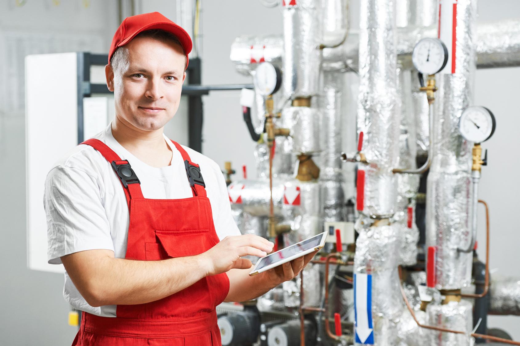 Roco Industrie - Technician maintenance repairman engineer